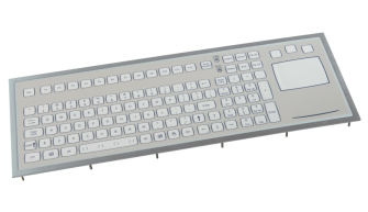 panel mount  industrial keyboards